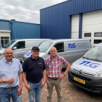 TLG Sterke partner in service en keuze